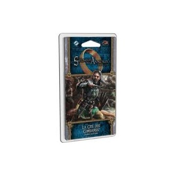 A Game of Thrones Second Edition Tyrion's Chain Chapter Pack