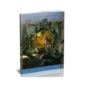 Ars Magica : Les Cultes des...