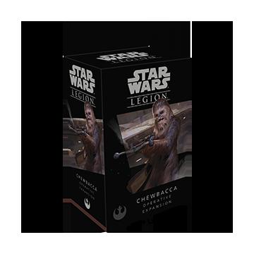 Star Wars Légion: Chewbacca