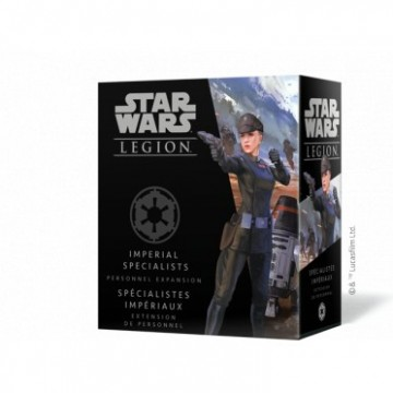 Star Wars Légion:...
