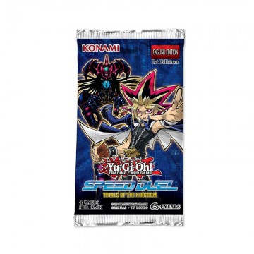 Yu-Gi-Oh! Speed Duel Les...