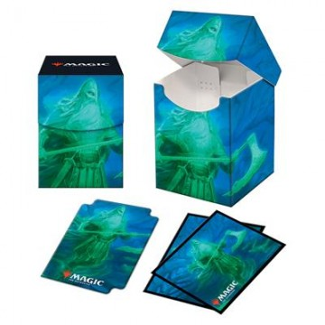 Deck Box: UltraPro +100...