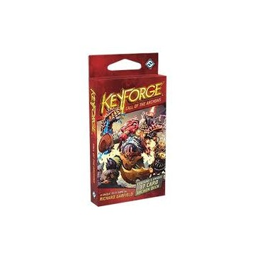 Keyforge Booster : Call of...
