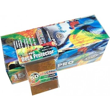 Pochettes: Ultra Pro - Deck...