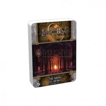 Arkham Horror Dim Carcosa Mythos Pack