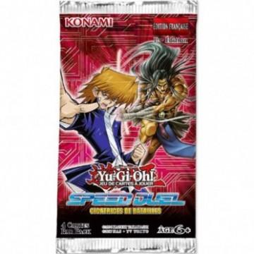 Yu-Gi-Oh! Speed Duel...