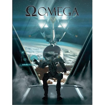 OMEGA : Missions Initiales
