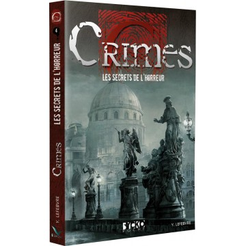 Crimes : Les secrets de...