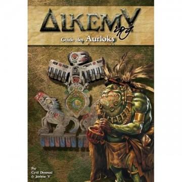 Alkemy Guide Des Aurloks