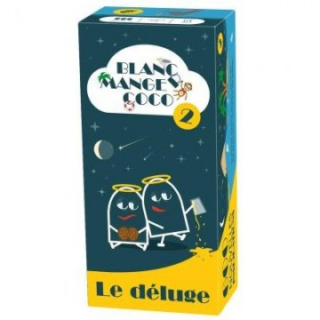 Blanc Manger Coco Tome 2 -...