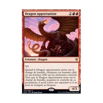 Dragon opportuniste