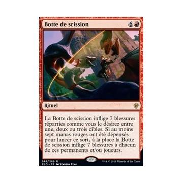 Pochettes : Dragon Shield - Matte Ruby - x100