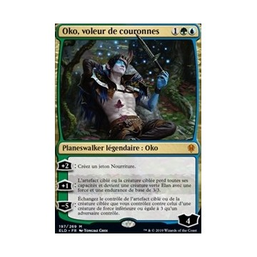 MTG Dominaria Booster VF