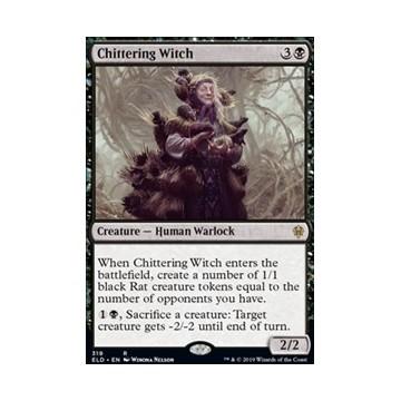 (MH1) Voyant faerie (C)